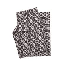 Blockprint Floral Napkin (Set of 4)