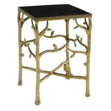Chinoiserie Bird Table