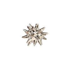 Urchin Shiny Silver Object