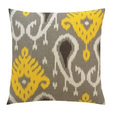 Batavia Citrine Pillow