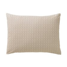 <strong>DwellStudio</strong> Painted Dot French Back Pillow Cases