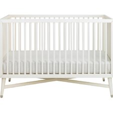 <strong>DwellStudio</strong> Mid-Century Convertible Crib