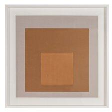 Modern Square Artwork