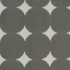 Dotscape Fabric - Charcoal