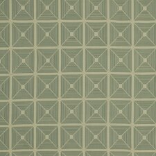 Pyramid Fabric - Jade