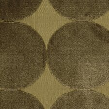 Plush Dotscape Fabric - Brindle