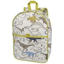<strong>DwellStudio</strong> Thermos Dinosaur Backpack