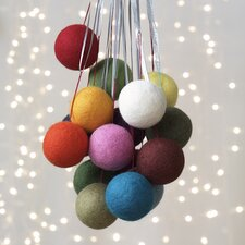 Jubilee Sphere Ornaments - SOLD OUT