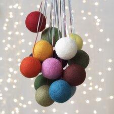 Jubilee Sphere Ornaments