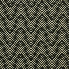 Zebra Geo Fabric - Ink
