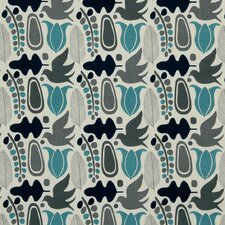 Finmark Fabric -Navy