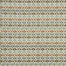 Grassland Fabric - Copper