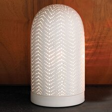 Large Dome Ceramic Lamp