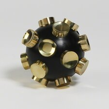 Orb Object with Knobs