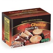 Gourmet Pizelle Mix
