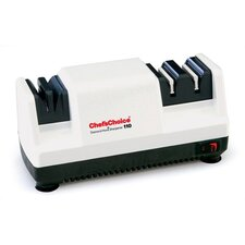 <strong>Chef's Choice</strong> Diamond Hone Knife Sharpener - White