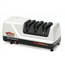 AngelSelect Diamond Hone Electric Knife Sharpener