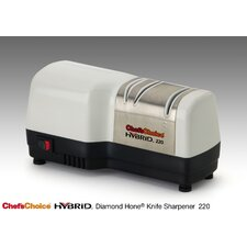 Diamond Hone Hybrid Sharpener