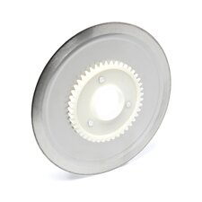Non-Serrated Blade for Model 609, 610, 615 Food Slicer