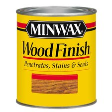 <strong>Minwax</strong> Sedona Red Wood Finish® Interior Stain Wood
