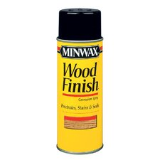 12 Oz Wood Finish® Early American Stain Aerosol Spray