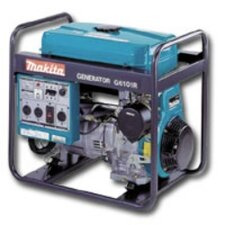 5,800 Watt Gasoline Generator with Electric Start