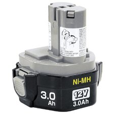 12 Volt Ni-CD Battery Pack