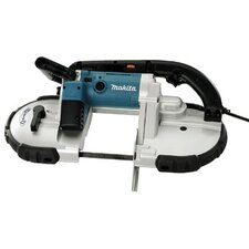 6.5 Amp Portable Band Saw with LED Light 2-Speed