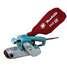 "<strong>Makita</strong> Belt Sanders - 3""x24"" belt sander dustless"