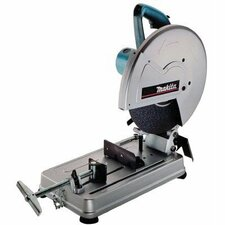 "15 Amp 115 V 14"" Blade Diameter Electric Portable Cut-Off Saw"