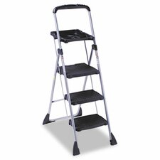 Max Work 3-Step Platform Step Stool