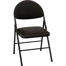 Comfort Folding Chair (Set of 4)