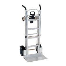 3-in-1 Aluminum Hand Truck / Assisted Hand Truck / Cart