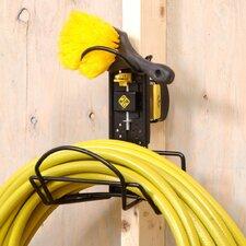 Hose and Accessory Storage Kit