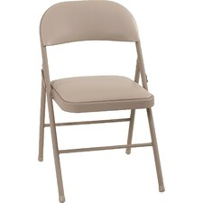<strong>Cosco Home and Office</strong> Folding Chair (Set of 4)
