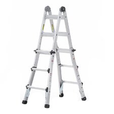 World's Greatest 13ft Type 1A Multi-Position Ladder