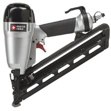 "2.5"" Angle Nailer Kit - 15 gauge finish nailer"