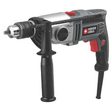 "7"" Corded Hammerdrill"