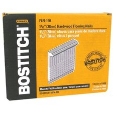 Bostitch - Flooring Cleats Nails Flooring 1-1/2In 1000/Box: 688-Fln-150 - nails flooring 1-1/2in 1000/box