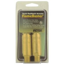 FlameBuster™ Flashback Arrestor - flamebuster fuel (fbf)