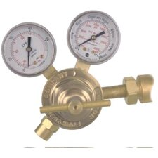 AF 250/CF 253 Flowgauge Regulators - af250-580 regulatorries regulator