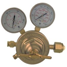 SR460A-300 Single Stage Heavy Duty Acetylene Regulator