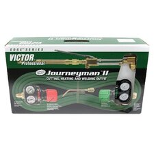 Journeyman ll™ Welding & Cutting Outfits - journeyman ii 540/300 w/edge r