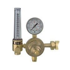 HSR Single Stage Regulator/Flowmeter Combination - hsr2570-580 regulator