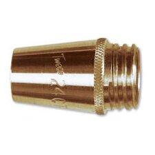 """24CT-62-S 4 Standard Coarse Thread Nozzle With 5/8"""" Bore (1/8"""" Tip Recess)"""