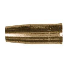 "21-50-F 1 Standard Self Insulated Nozzle With 1/2"" Bore (Tip Flush)"