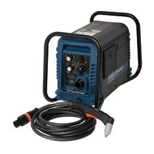 CUTMASTER® TRUE™ Series 52 208/230V Plasma Cutting System Welder 60A with 75° Radnor® MasterCut MC60 Hand Torch and 20' Leads