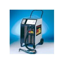 PakMaster® 150XL 460V Hand Plasma Cutting System Welder 100A with PCH-120 90° Torch and 25' Leads