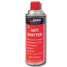 Anti-Spatter Spray, 16Oz.