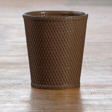 Carter Round Wastebasket